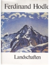 Ferdinand Hodler - Landschaften