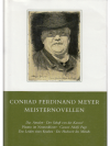 Meisternovellen - C. F. Meyer