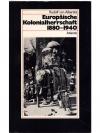 Europäische Kolonialherrschaft 1880 - 1940