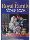 The Royal Familiy Pop-Up Book