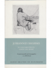 Brahms - Manesse