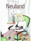 Neuland - Sachcomic zum Thema Stillen und Wochen..