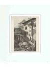 Druckgraphik: - Château de Wuflens