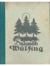 Sulamith Wülfing • Liedermappe