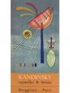 KANDINSKY aquarelles & dessins