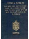 Die Bücher der Hirten- und Preisgedichte, der Sa..