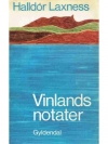 Vinlandsnotater og andre middelalderlige randbem..