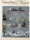Henry Moore Maquetten