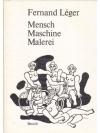Mensch - Maschine - Malerei