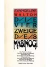 Die vier Zweige des Mabinogi(zwei Bücher im Schu..