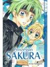 Prinzessin Sakura. Band 6 - 10