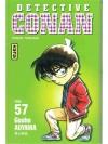 Detective Conan. Band 57 - 59