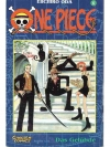 One Piece. Band 6 - 7