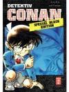 Detektiv Conan Special Black Edition