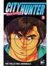 City Hunter 2 - Die Falle des Generals