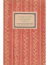 Joseph Conrad: Jugend