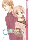 Chitose ect., Band 4