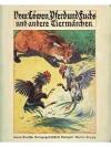 Vom Löwen, Pferd und Fuchs und andere Tiermärchen