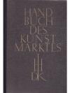 Handbuch des Kunstmarktes