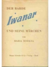 Der Barde Iwanar und seine Märchen