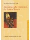 Skandinavische Literaturen der frühen Neuzeit