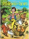 Ringgi + Zofi. Abenteuer auf dem Bauernhof.
