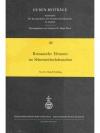 Romanische Elemente im Schweizerhochdeutschen