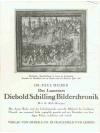 Des Luzerners Diebold Schilling Bilderchronik 1513