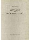 Geologie der Schweizer Alpen