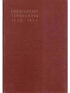 Eidgenössischer Turnverein 1832 - 1932