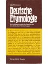 Deutsche Etymologie