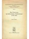 Das Postwesen im helvetischen Einheitsstaat (179..