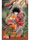 Monster Hunter Flash Hunter