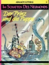 Im Schatten des Neumondes 3 - Der Prinz und die ..