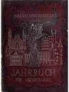 Innerschweizerisches Jahrbuch für Heimatkunde XI..