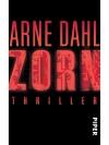 Zorn(Opcop-Gruppe, Band 2)