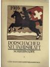 Rorschacher Neujahrsblatt 1916
