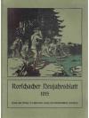 Rorschacher Neujahrsblatt 1915