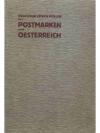 Die Postmarken von Österreich