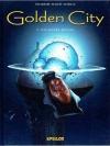 Golden City 9 - Das Banks-Rätsel