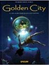 Golden City 8 - Die Schiffbrüchigen der Tiefsee