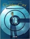 Golden City 5 - Die Akte Harrison