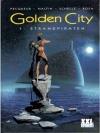 Golden City 1 - Strandpiraten