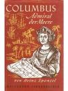Columbus Admiral der Meere