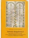 Subsidia Sangallensia I