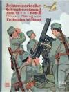 Schweizerische Grenzbesetzung 1914/15 Heft III
