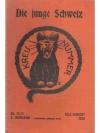Die junge Schweiz No. 10/11 Juli/August 1930