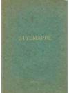 Stylmappe   -   Stilepochen dargestellt anhand v..