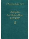 Geschichte des Klosters Muri-Gries 1027 - 1927