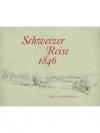 Schweizer Reise 1846